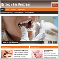 Bruxism PLR Blog