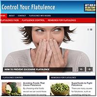 pbi flatulence