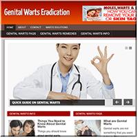 Genital Warts Site