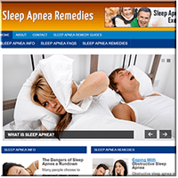 Sleep Apnea PLR Blog