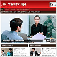 Job Interview PLR