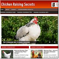 pcb chicken