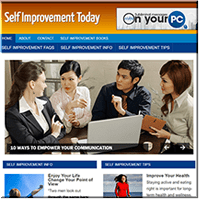 Self Improvement PLR
