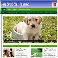 pcc puppy