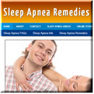 Sleep Apnea Blog