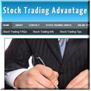 Stock Trading Blog