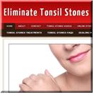 Tonsil Stones Site