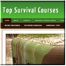 Survival Courses
