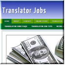 Translator Jobs Site