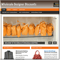 Wholesale Designer