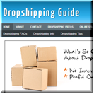 Dropshipping Blog