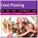 Event Planning Blog