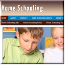 Home Schooling Blog