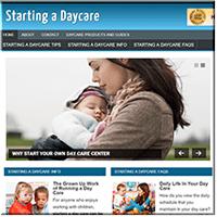 Starting Daycare PLR