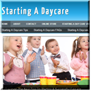 Starting A Daycare