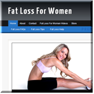 Fat Loss for Women