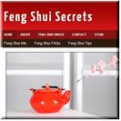 Feng Shui Secrets