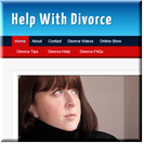 Help With Divorce