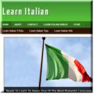 Learn Italian Blog