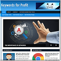 Keywords Profit PLR