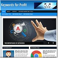 Keywords Profit PLR