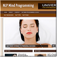 NLP Mind PLR Website