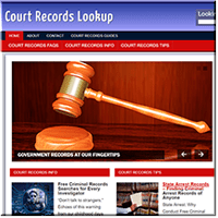 Court Records  PLR