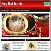 Feng Shui Secrets PLR