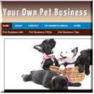 Pet Business Blog