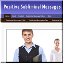 Subliminal PLR Blog