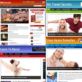 Ready made dating websites for sale