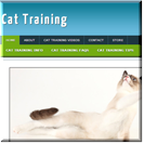 Cat Training PLR