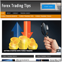 Forex Trading Tips Blog