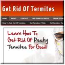 Get Rid Termites