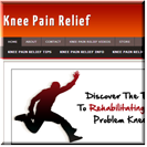 Knee Pain PLR Blog