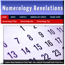Numerology Blog