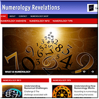 Numerology PLR Blog