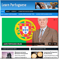 Learn Portuguese PLR