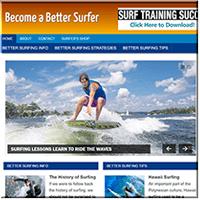 pci surfing
