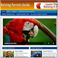 pcj parrots