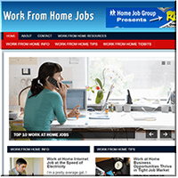 Work From Home PLR