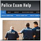 Police Exam Blog