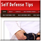 Self Defense Site