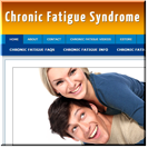 Chronic Fatigue Site