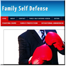 Family Self Defense