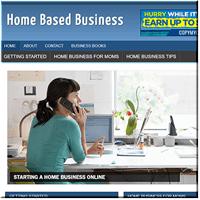 Home Based Business PLR