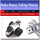 Make Money Photography