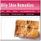 Oily Skin Remedy