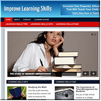 Improve Learning PLR