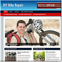DIY Bike Repair PLR